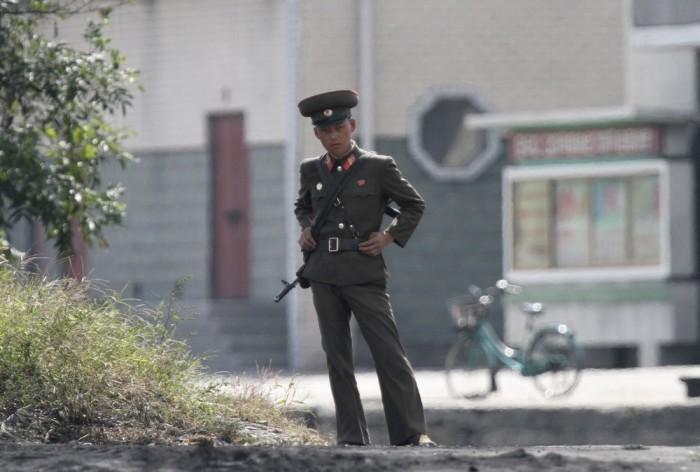 Повседневная жизнь Северной Корее (часть 2)