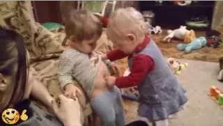 Приколы с веселами детьми