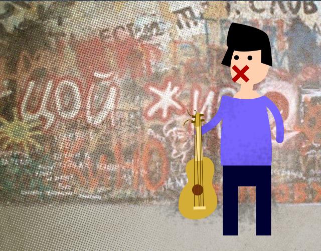 Заработок уличных музыкантов в разных странах
