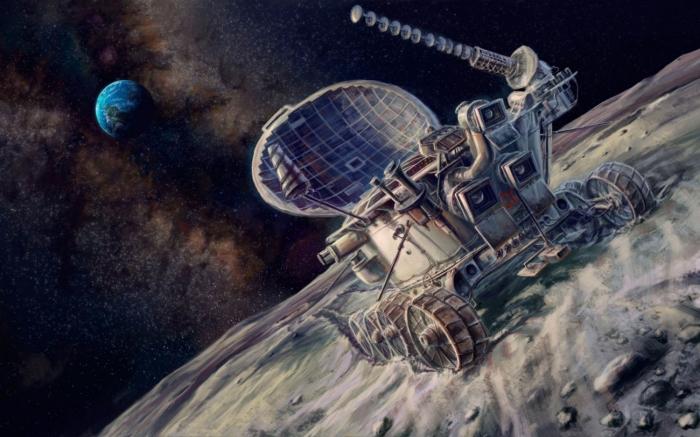 Советские космические достижения