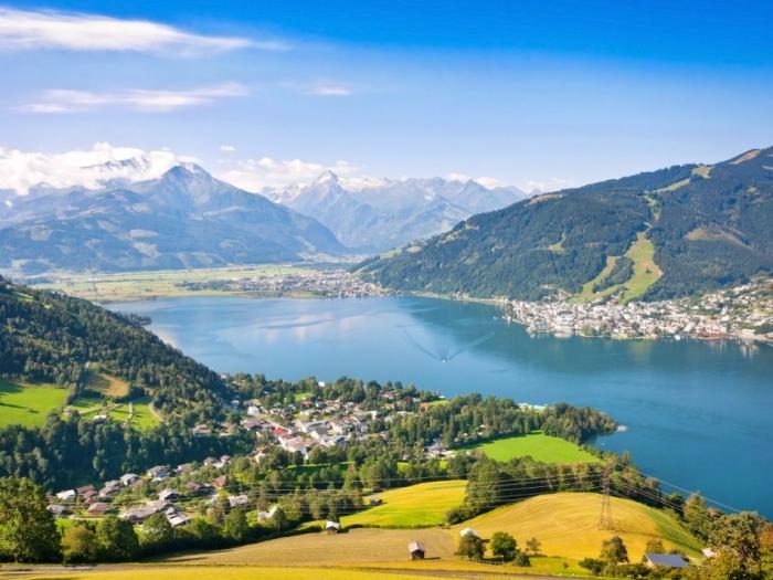 Самые дорогие страны для путешествия