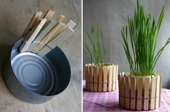 Креативные вещи для дома сделанные своими руками