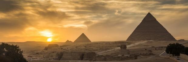 10 загадок Древнего Египта