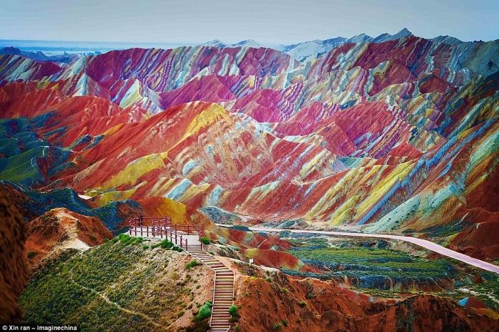 Красивые фотографии Китая