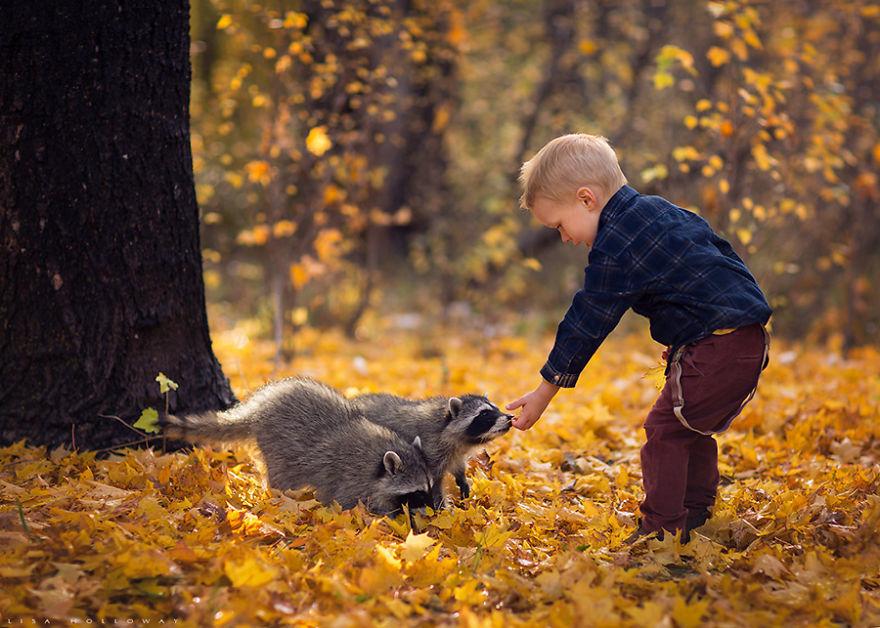 Смешные животные на природе картинки для детей