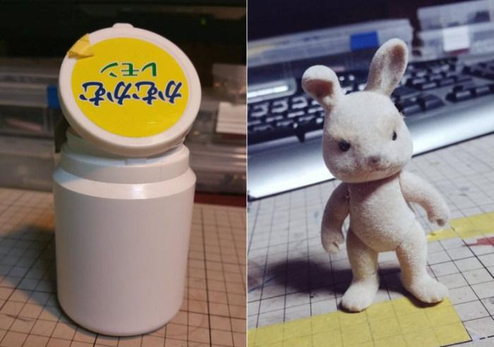 Самодельный сувенир из подручных предметов