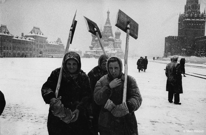 Интересные факты о климате России