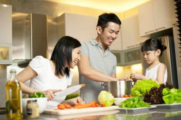 Почему азиаты здоровее?