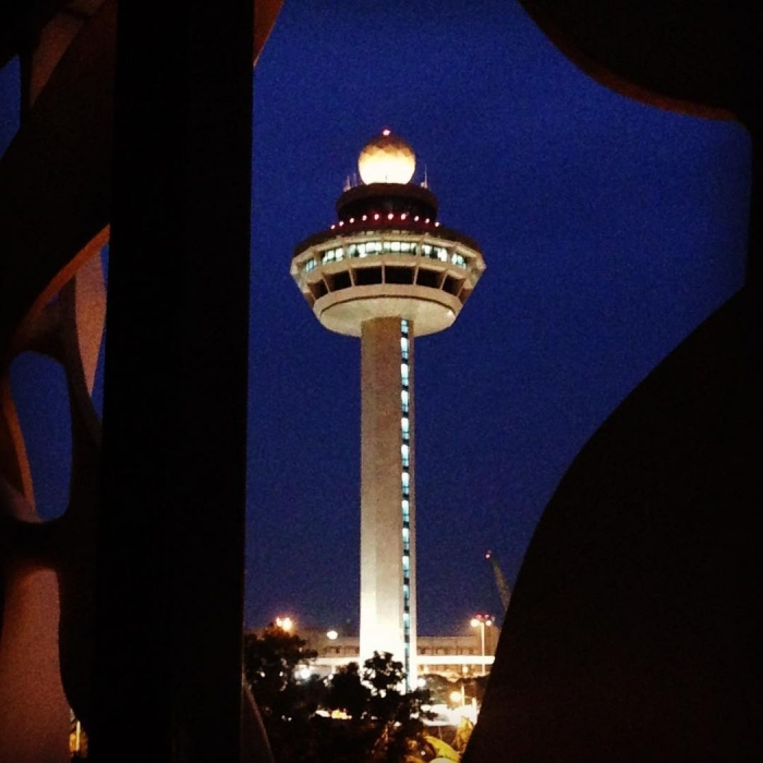 Лучший аэропорт в мире