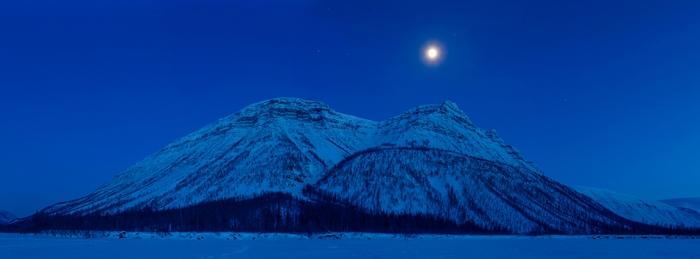 Завораживающие фотографии плато Путорана