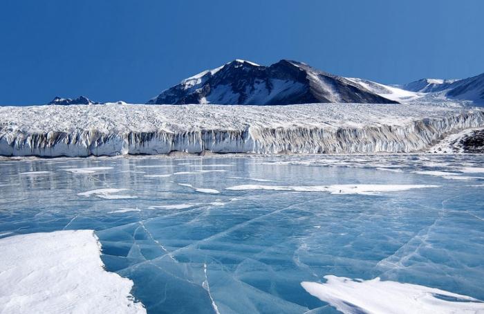 10 самых холодных мест на Земле