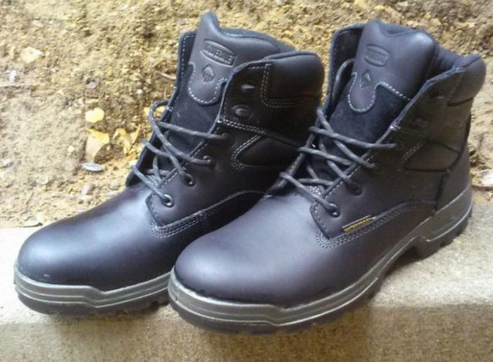 Как сделать ботинки реально водонепроницаемыми