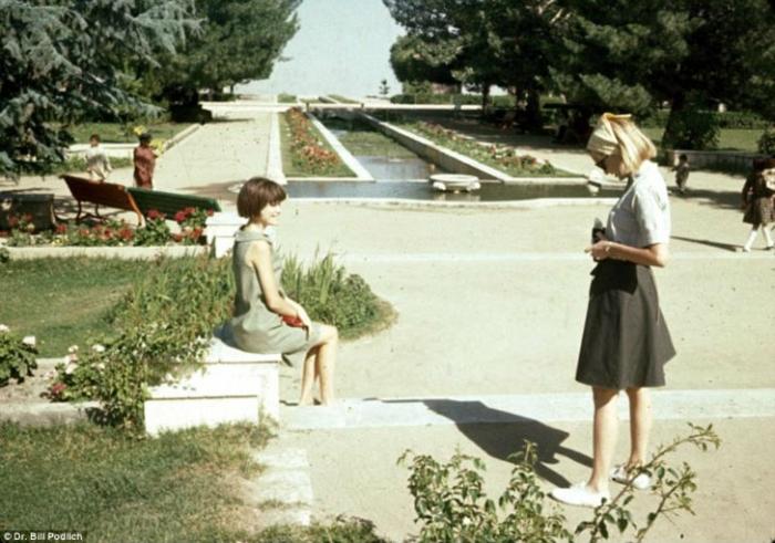 Уникальные фотографии Афганистана 1960-х годов