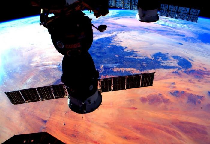 Фотографии космоса
