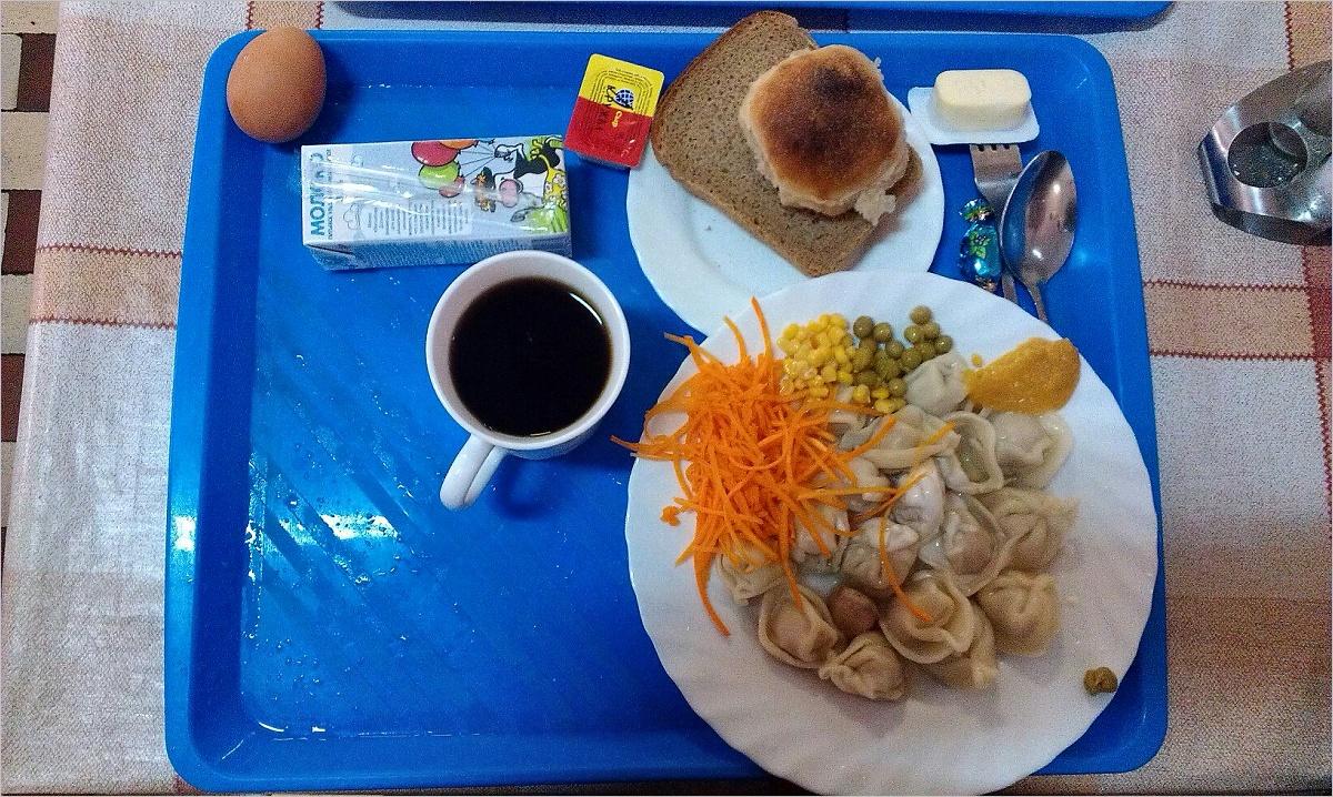 армейские завтраки фото платье рыбка это
