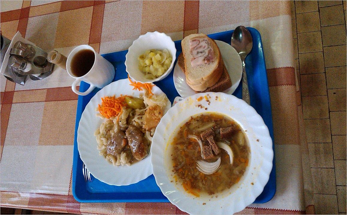 еда в армии россии фото