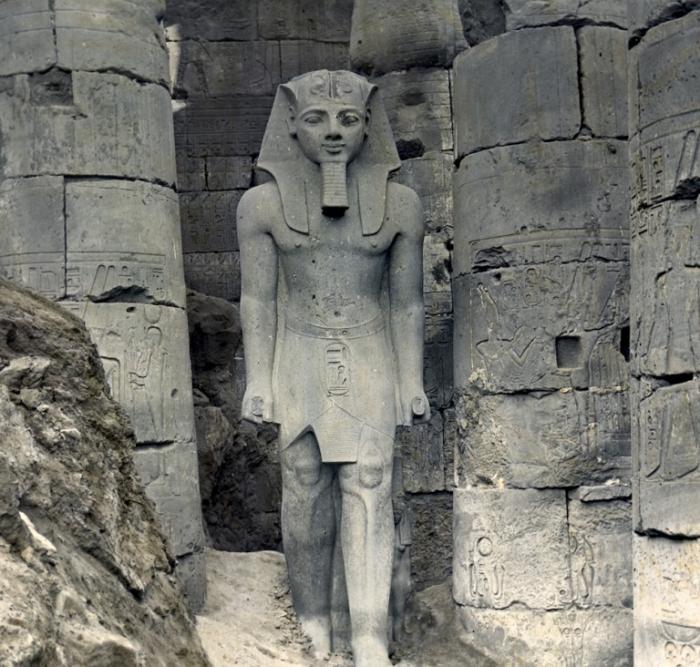 30 фактов о Древнем Египте