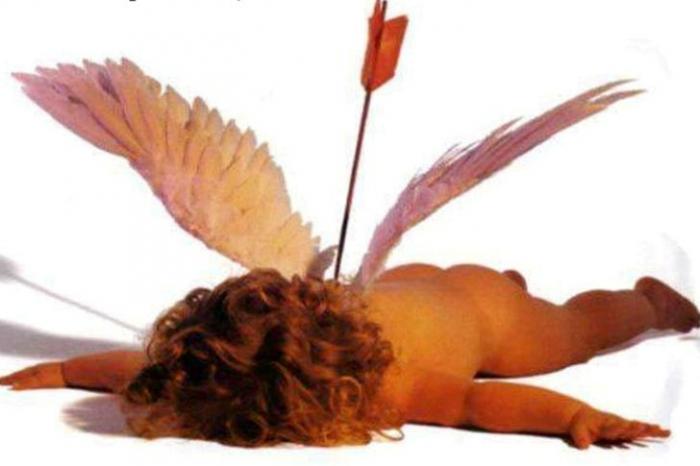 Подарков для тех, кто ненавидит День святого Валентина
