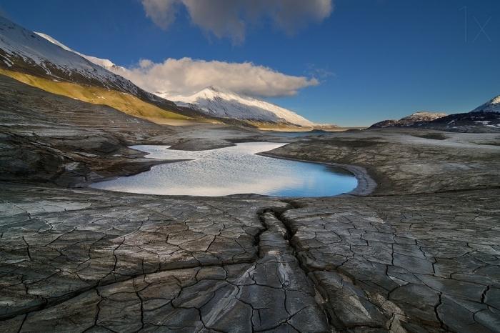 Красивая природа на фотографиях Марко Бароне