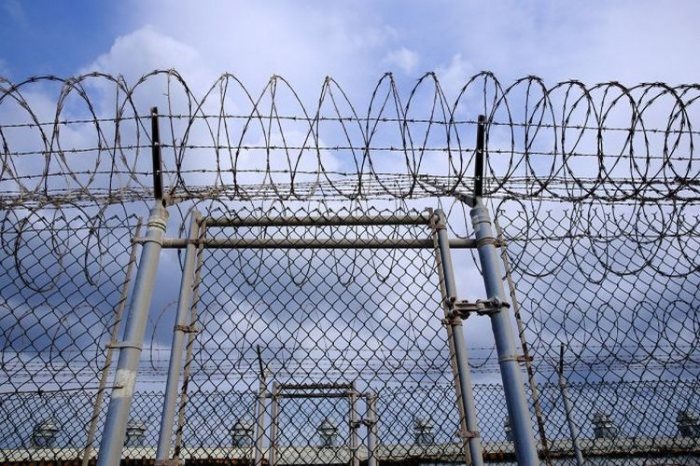 Редкие фото из тюрьмы Гуантанамо