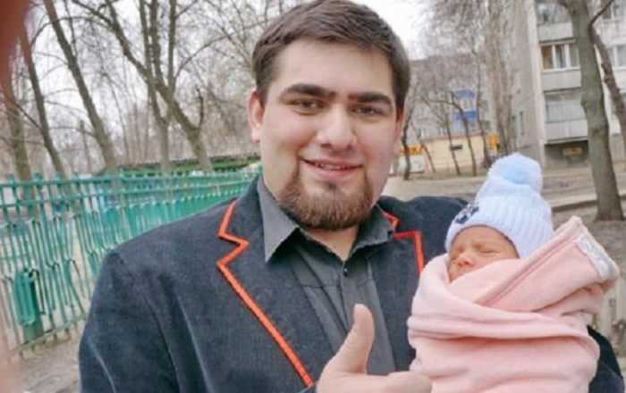 Лионель-Месси Николаевич Волков