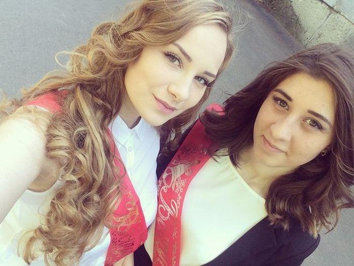 Выпускницы 2016 года Часть 2