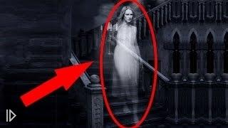 10 реальных замков, населенных призраками