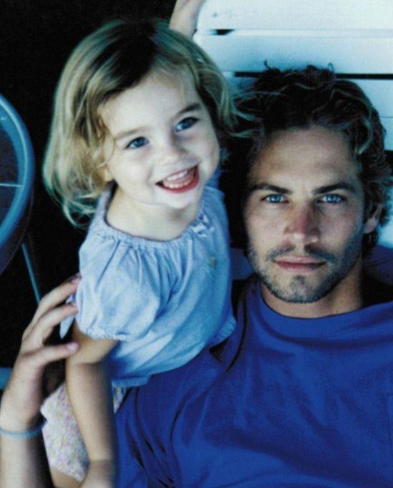 17-летняя дочь погибшего актера Пола Уокера Мэдоу поделилась свежими фото