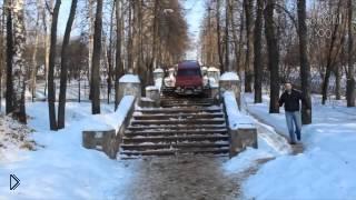 Подборка: Нива - настоящий русский внедорожник