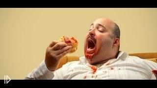 Вредная полезная еда