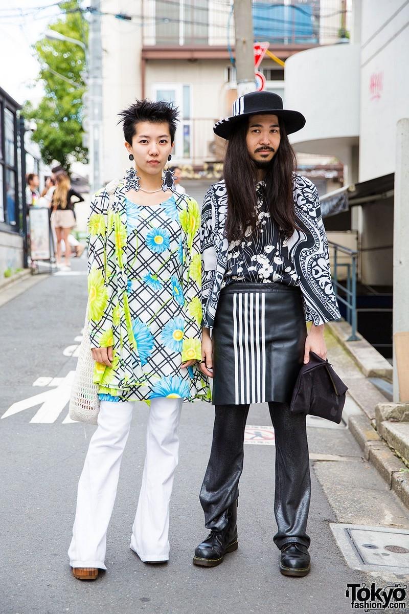 Как одевается молодежь на улице фото