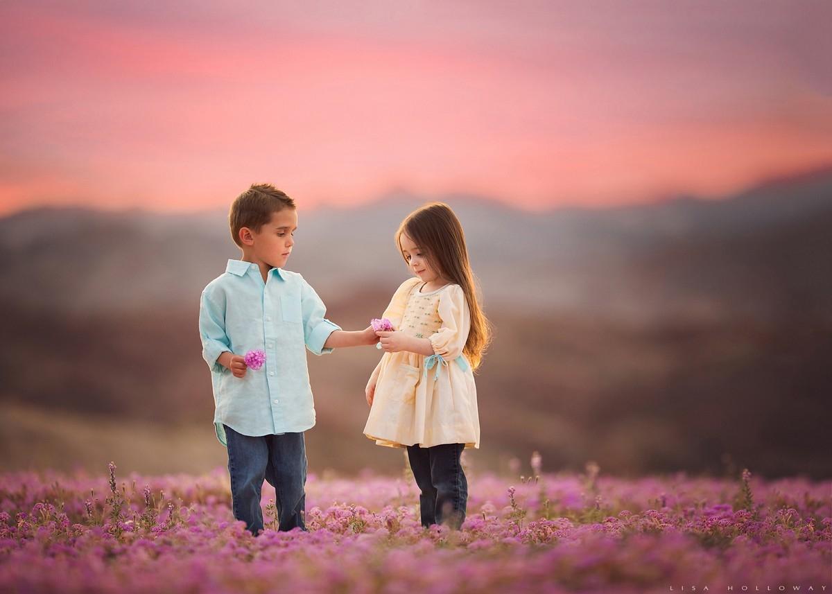 Дня, картинки дети любовь нежность