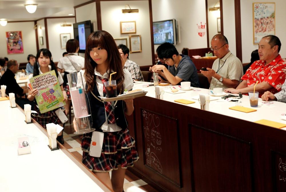 бесплатно как живут богатые японцы фото покупке предлагается