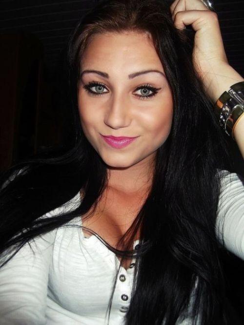 Польские красавицы из социальных сетей