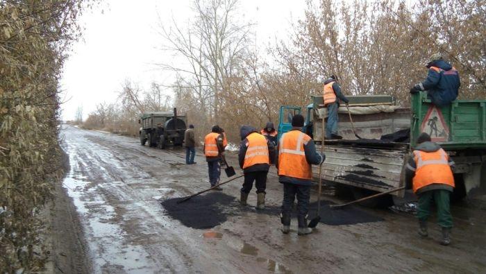 Власти Омской области «всерьез» взялись за дороги