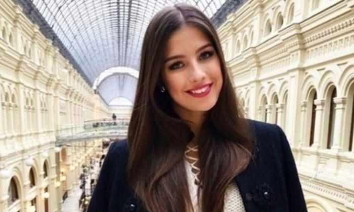 «Мисс Россия 2016» Яна Добровольская представит Россию на конкурсе «Мисс Ми ...