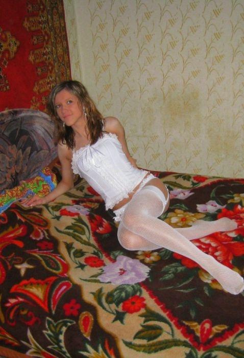 жены фото личное