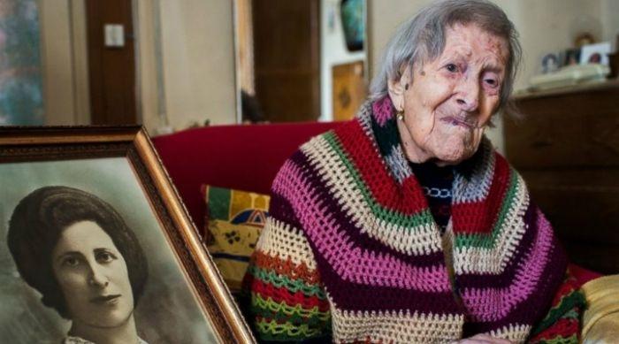 Последний житель земли, родившийся в XIX веке, отметил 117-летие