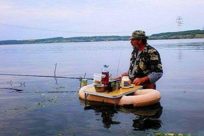 ищу друзей для рыбалки