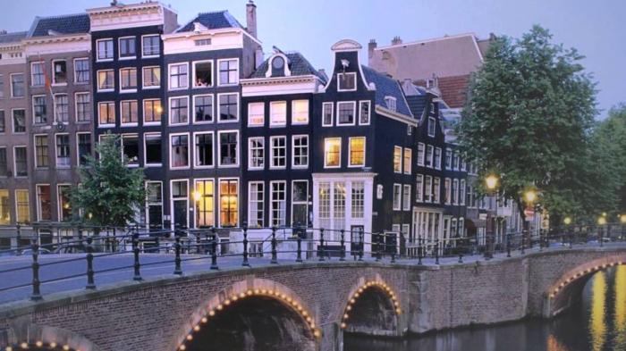 Нидерланды - интересные факты