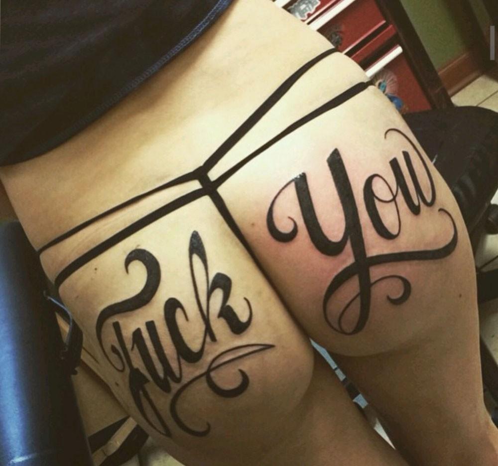 Татуировки с буквой д фото