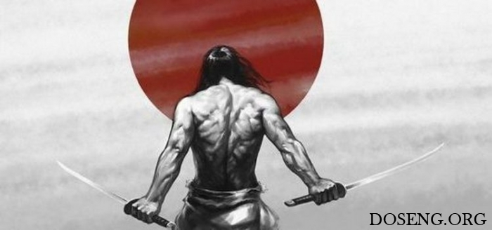 10 самых страшных видов оружия самураев