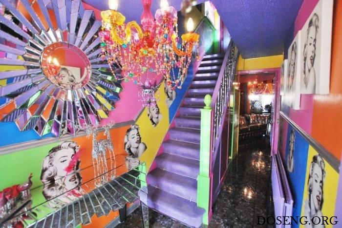 Дом страстного поклонника Мэрилин Монро за 270 000 долларов