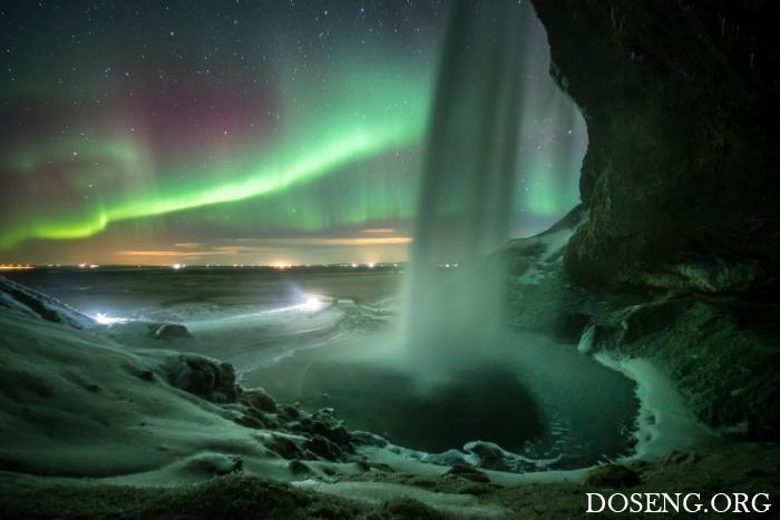 Красота Исландии от Ozzo Photography