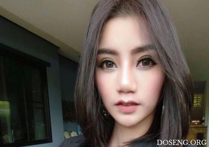 В Азии появился новый тренд в изменении формы губ