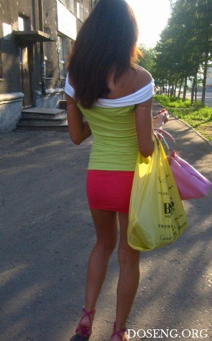 под юбками у кыргызских девушек фото