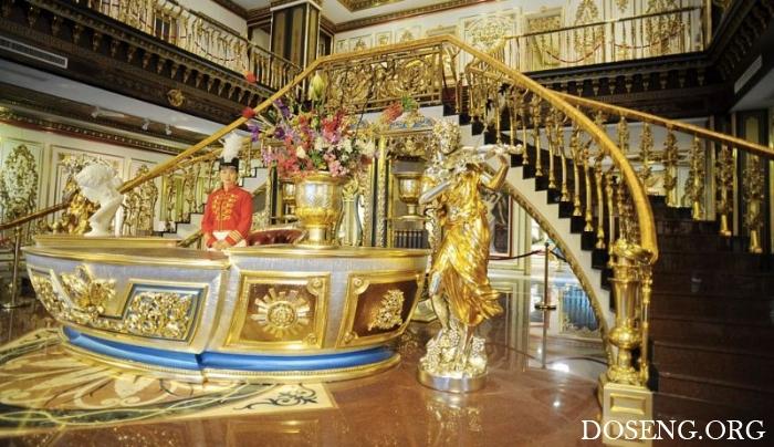 Китайцы открыли собственную копию Версаля
