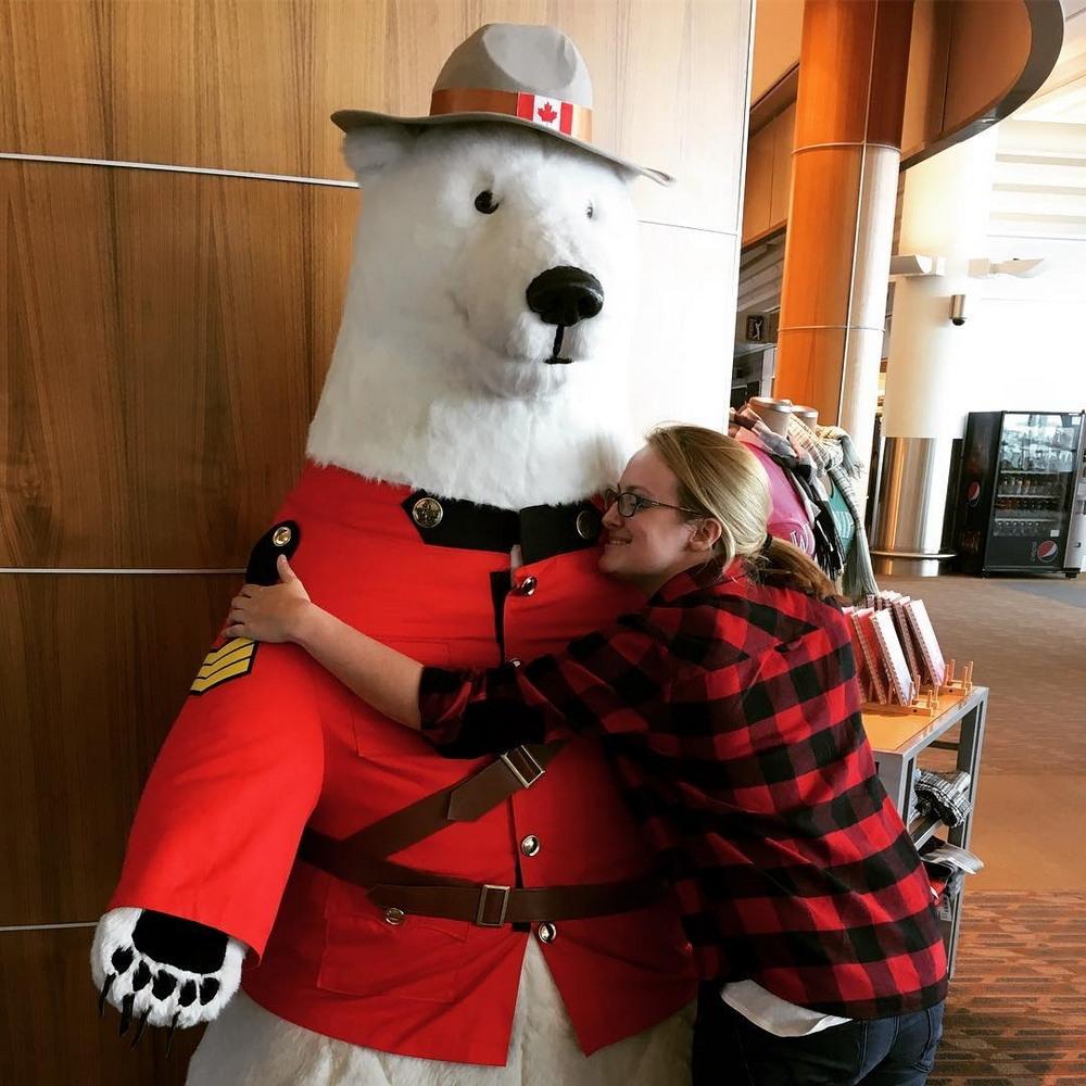 нашем а в канаде есть юмор фото нас
