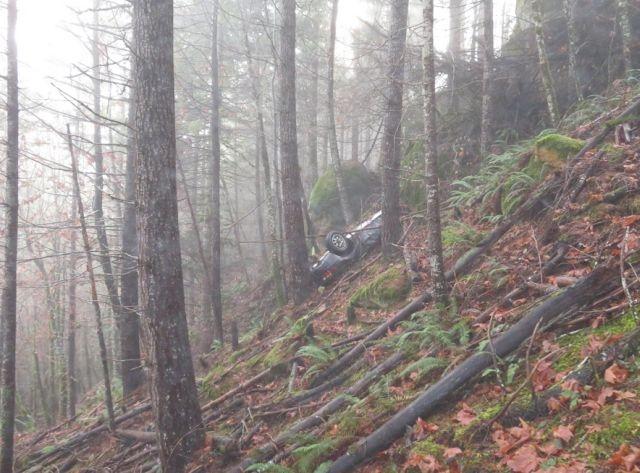 В США был найден угнанный 26 лет назад спорткар Porsche 924