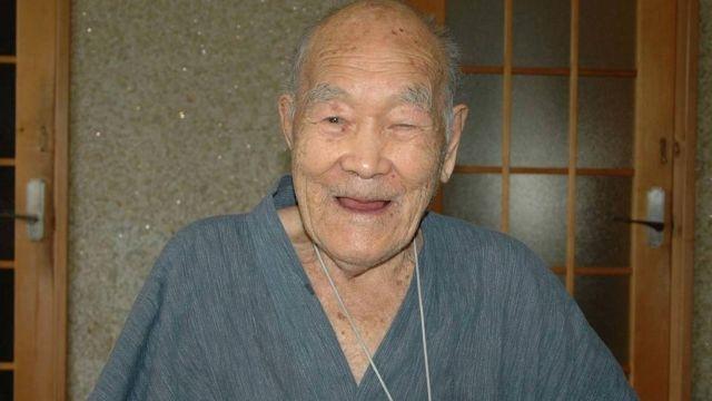 Аппаз Илиев из Ингушетии оказался на 10 лет старше самого старого жителя планеты Масадзо Нонаки